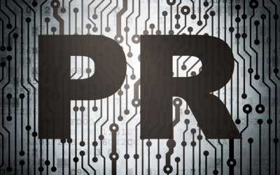 Why PR suits technology – and technology suits PR