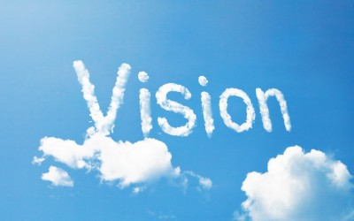 Use your vision within your PR (and your business)